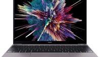هوآوی لپتاپ MateBook 13 AMD Edition را معرفی کرد؛ سبک و حرفهای