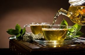 چند توصیه برای افزایش بهرهمندی از چای سبز