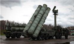 پیام روسیه به اوکراین؛ استقرار اس-۴۰۰ در کریمه