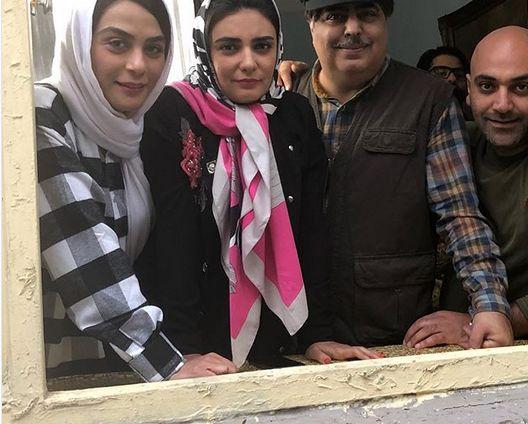 رضا شفیعی جم در اثر جدید سکرتش+عکس