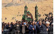 ثبت عزاداری حسینیه کبابیهای بیرجند در فهرست میراث ناملموس ملی