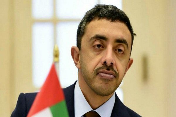امارات مدعی تاخیر در حل بحران یمن به دلیل دخالت های ایران شد