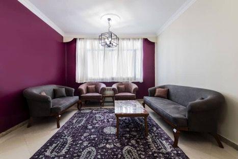 اجاره خانه روزانه در تهران چه شرایطی دارد؟