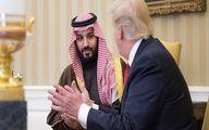 منابع دیپلماتیک: ریاض تمایلی به توافق با قطر در دوره ترامپ ندارد