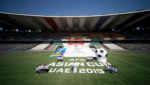 توهم اماراتی از نوع رکوردشکنی در جام ملتهای آسیا