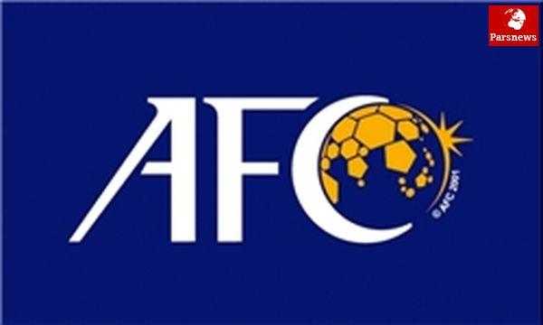 کویت از حضور در جام ملتهای آسیا محروم شد