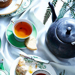 اگر چای را با چیزی جز قند می خورید، بخوانید!