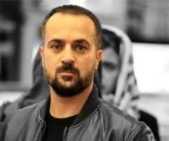 احمد مهرانفر در نمایی از «سال های دور از خانه»
