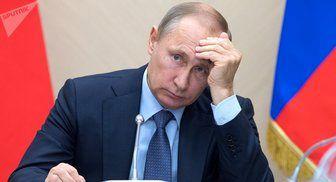 نگاه پوتین به سلاح هسته ای