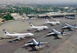 بدهی 16 میلیون دلاری ایرلاینهای ایرانی به فرودگاه نجف