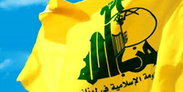 تحریم۲ عضو ارشد حزبالله توسط واشنگتن