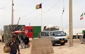 توقف تردد مسافرین از مرزهای افغانستان به ایران بهدلیل شیوع کرونا