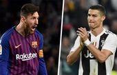 کیهلینی: رونالدو و مسی، فدرر و نادالِ فوتبال هستند