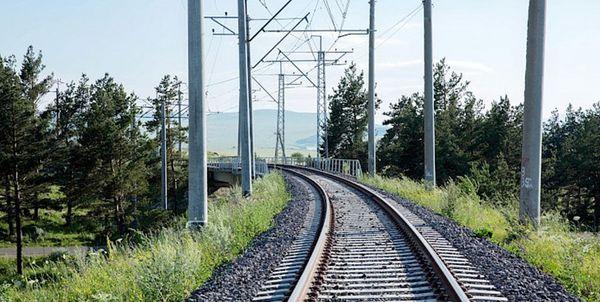 مطالعات احداث خط آهن ایران - ترکیه انجام شد