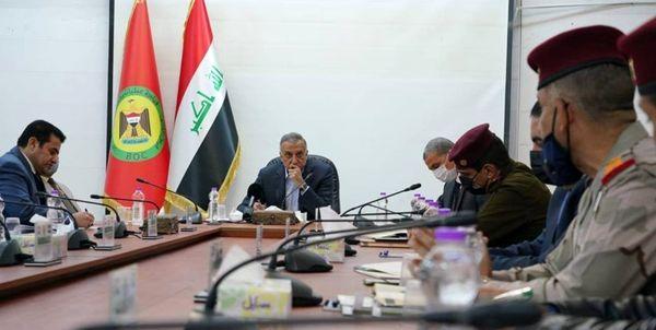 بررسی ابعاد انفجارهای بغداد در نشستی محرمانه