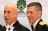 شریک ایرانی-آمریکایی مشاور سابق ترامپ متهم شد