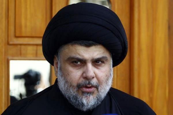 مقتدی صدر از ایران چه درخواستی کرد؟