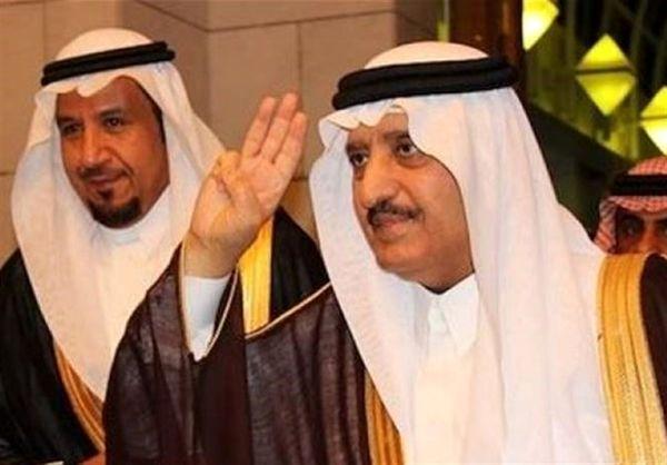 شمارش معکوس برای «کودتای سفید» در عربستان سعودی