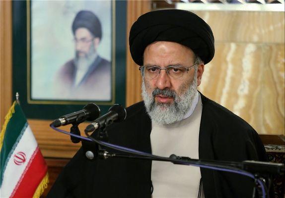 حجتالاسلام رئیسی: ایران پرچمدار کرامت انسانی است
