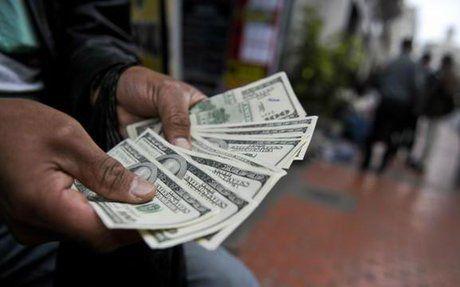 حسن نژاد:دولت با قاچاقچیان ارز کاری ندارد