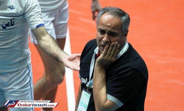 قوچاننژاد: من و موسوی با اسکورت پلیس به سالن رفتیم