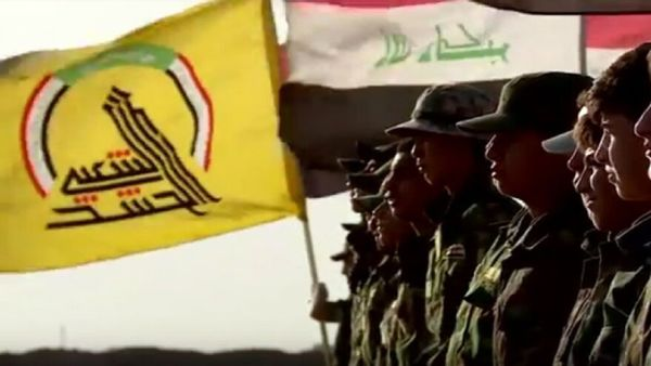 الحشد الشعبی: به داعش فرصت بازگشت نخواهیم داد