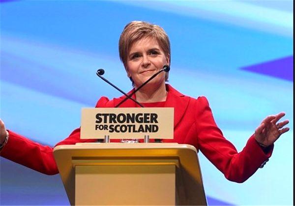 وزیر اول اسکاتلند از شرکت در برنامه بیبیسی انصراف داد
