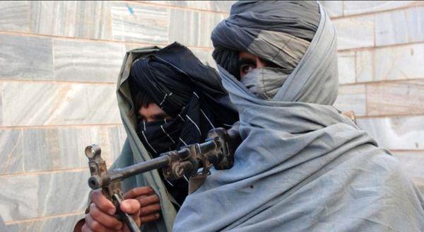 کشته شدن ۲۰ سرباز افغان در حمله طالبان