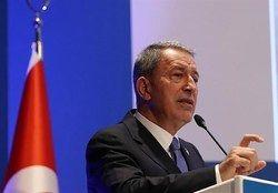 ترکیه: در حال همکاری با روسیه و ایران هستیم