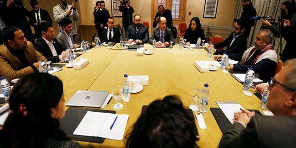 آغاز مذاکرات طرفهای یمنی درباره مبادله اسرا
