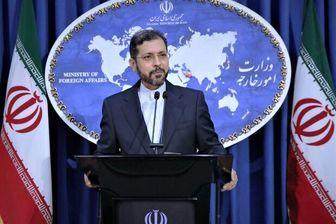 موضع سخنگوی وزارت خارجه در پی اهانت به ساحت پیامبر اسلام(ص)