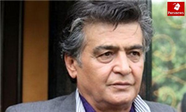 بازگشت رضا رویگری به سینما با «لازانیا»
