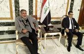 پیامهای سفر شمخانی به عراق چه بود؟