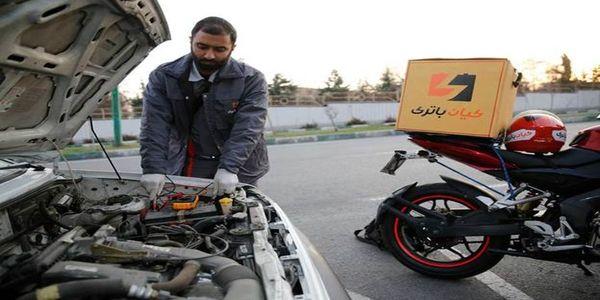 نگهداری باتری خودرو در فصول سرد