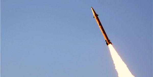 موشکهای بالستیک دریایی سپاه 700 کیلومتری شدند