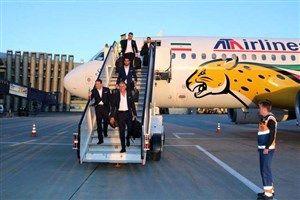 تیم ملی به دنبال هواپیما برای جام ملتها