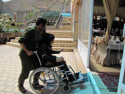 خبرهای خوش وزیر رفاه برای معلولان