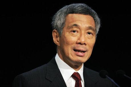 دیدار نخست وزیر سنگاپور با رئیس جمهور آمریکا و رهبر کره شمالی