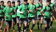 اسامی بازیکنان تیم ملی در دیدار دوستانه با تونس و الجزایر