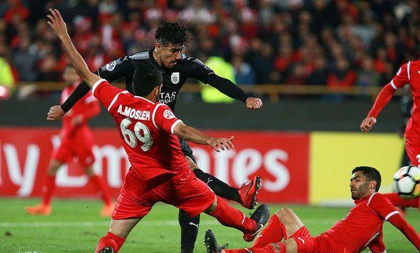 ترکیب احتمالی پرسپولیس مقابل السد قطر در لیگ قهرمانان 2020