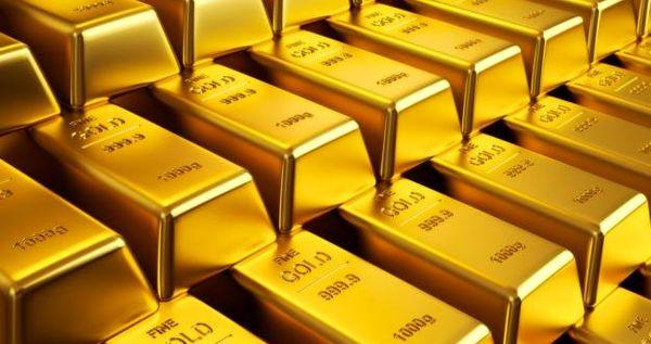 قیمت طلا دربازار جهانی ارزان شد