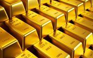 قیمت طلا 30 دلار ارزان شد