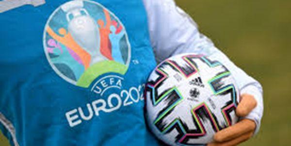 بازیکنان حاضر در یورو بیشتر از چه باشگاهی هستند؟