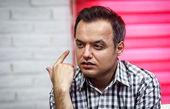 حمید محمدی: فردوسیپور معلم من است