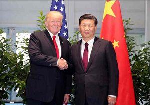 ترامپ: به زودی همراه با پوتین و شی جین پینگ رقابت احمقانه تسلیحاتی را متوقف میکنیم