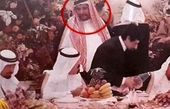 بادیگارد پادشاهان سعودی درگذشت