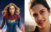 تمایل بازیگر هندی برای ایفای نقش ابرقهرمانی در «دنیای مارول»