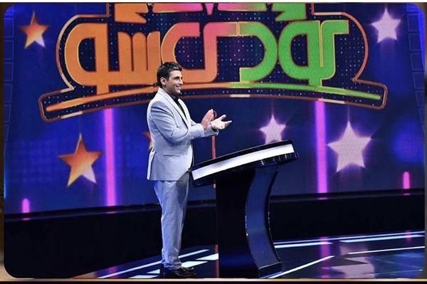 حمید گودرزی جایگزین پژمان بازغی شد + عکس