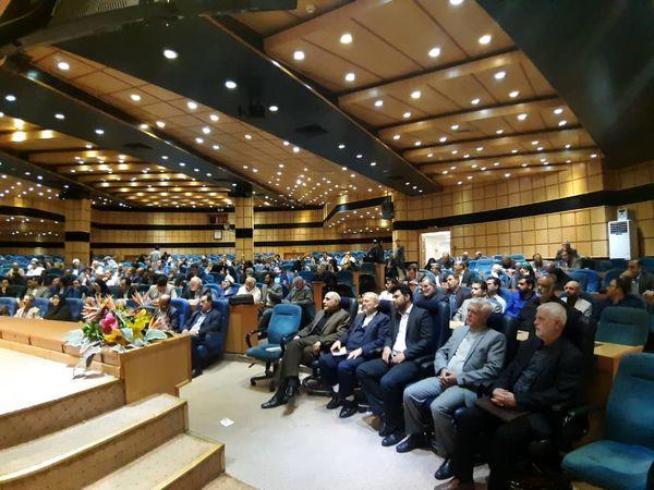 جزئیات همایش فصلی خانه احزاب اعلام شد