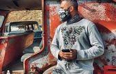 میلاد کیمرام با استایلی متفاوت + عکس